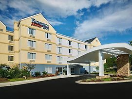 Fairfield Inn By Marriott Myrtle Beach Broadway At The Beach photos Exterior