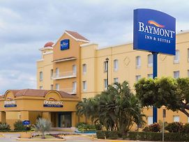 Baymont Inn And Suites Lazaro Cardenas photos Exterior