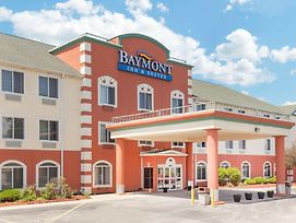 Baymont By Wyndham Chicago/Calumet City photos Exterior
