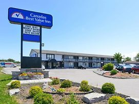 Canadas Best Value Inn photos Exterior