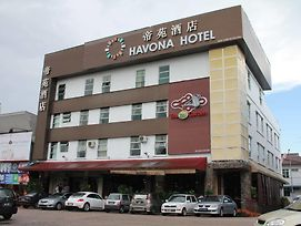 Havona Hotel photos Exterior