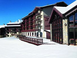 Mercure Belle Plagne 2100 photos Exterior