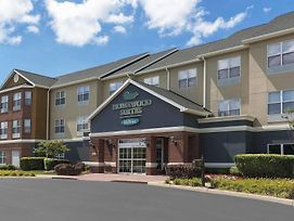 Homewood Suites By Hilton Indianapolis Airport / Plainfield photos Exterior