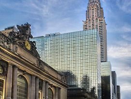 Grand Hyatt New York photos Exterior