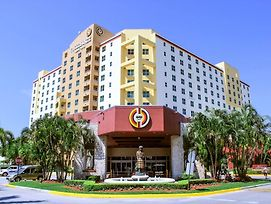 Miccosukee Resort And Gaming photos Exterior