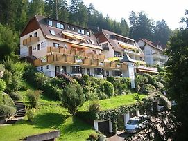 Hotel Am Bad-Wald photos Exterior