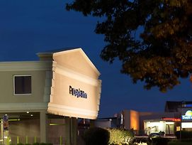 Days Inn By Wyndham Philadelphia - Roosevelt Boulevard photos Exterior