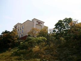 Hampton Inn Pittsburgh Area Beaver Valley Centertownship photos Exterior