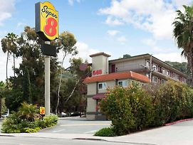 Super 8 By Wyndham San Diego Hotel Circle photos Exterior