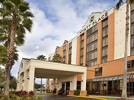Hyatt Place Across From Universal Orlando Resort photos Exterior
