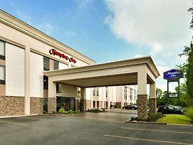 Hampton Inn Cincinnati/Kings Island photos Exterior
