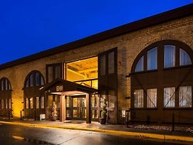 Best Western Plus Como Park Hotel photos Exterior