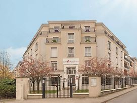 City Residence Marne La Vallee - Bry Sur Marne photos Exterior