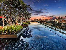 Hotel Jen Orchardgateway Singapore By Shangri-La photos Exterior