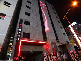 My Hotel Bucheon photos Exterior
