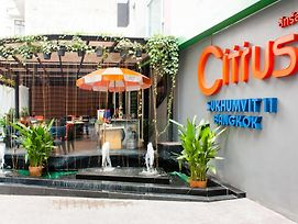 Citrus Sukhumvit 11 By Compass Hospitality photos Exterior