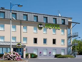 B&B Hotel Chalons En Champagne photos Exterior