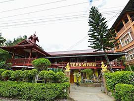 Teak Wood Hotel photos Exterior