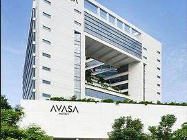 Avasa Hotel photos Exterior