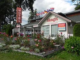Skagit Motel photos Exterior