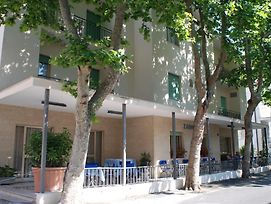 Hotel Zaghini photos Exterior