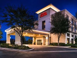 Hampton Inn & Suites Schertz photos Exterior