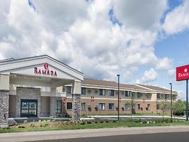 Ramada By Wyndham Minneapolis Golden Valley photos Exterior