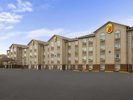 Super 8 By Wyndham Fort Nelson Bc photos Exterior