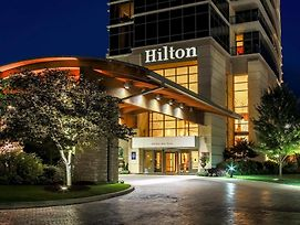 Hilton Branson Convention Center photos Exterior