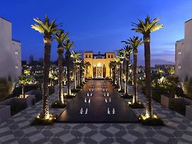 Four Seasons Resort Marrakech photos Exterior