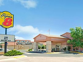 Super 8 By Wyndham Belen Nm photos Exterior
