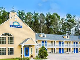 Days Inn By Wyndham Cornelia photos Exterior