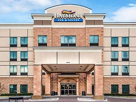 Baymont By Wyndham Denver International Airport photos Exterior