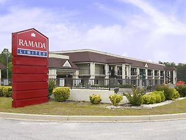 Ramada Limited Ridgeway photos Exterior