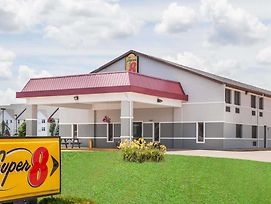Super 8 By Wyndham Shipshewana photos Exterior