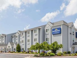 Microtel Inn & Suites By Wyndham Elkhart photos Exterior