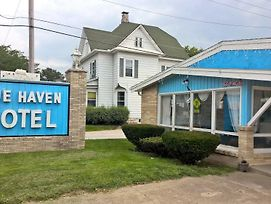 Blue Haven Motel photos Exterior