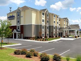 Microtel Inn & Suites By Wyndham Columbus/Near Fort Benning photos Exterior