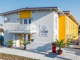 Motel Einstein Erding photos Exterior