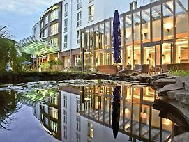 Courtyard By Marriott Dresden photos Exterior
