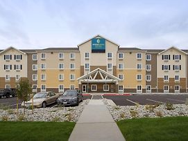 Woodspring Suites Colorado Springs photos Exterior