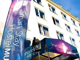 Smart Stay Hostel Munich City photos Exterior