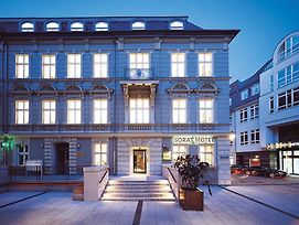 Sorat Hotel Cottbus photos Exterior