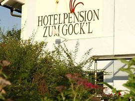 Hotelpension Zum Gockl photos Exterior
