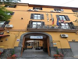 Hotel Barbato photos Exterior