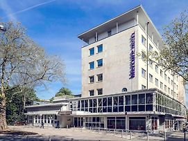 Mercure Hotel Dortmund Centrum photos Exterior