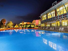 Polat Thermal Hotel photos Exterior