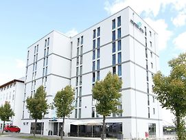 Motel One Munchen-Garching photos Exterior