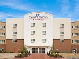 Candlewood Suites San Antonio Downtown photos Exterior