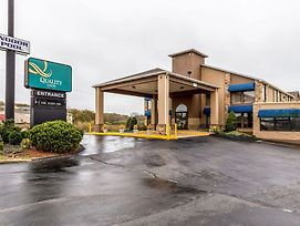 Quality Inn Rolla photos Exterior